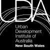 Urban Development Institute of Australia - NSW logo